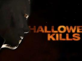 BREAKING | New HALLOWEEN KILLS Teaser Released!!