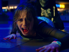 New Trailer Released For FEAR STREET - An Upcoming Netflix Horror Trilogy!
