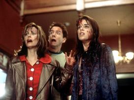 Courtney Cox Praises The Upcoming SCREAM Film