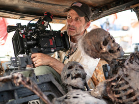 Update | Zack Snyder Army Of The Dead Coming May 21st
