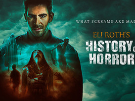 """We Hope You Didn't Miss Episode 1 Of """"Eli Roth's History Of Horror"""" Season 2"""