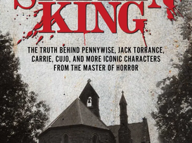 """New """"The Science Of Stephen King"""" Book Intends To Dissect King's Novels"""