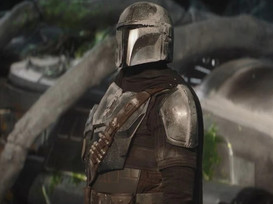 The Mandalorian's Latest Episode Was... Horror??? Yes, yes It Was.