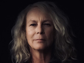Scream Queen Of All Time Award Goes To Jamie Lee Curtis!