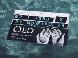 "TRAILER | M. Night Shyamalan's New Film ""OLD"" Gets First Trailer!!"