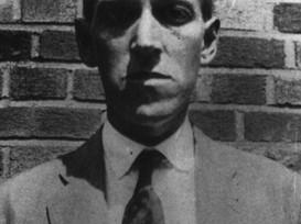 Happy Birthday To Horror Legend H.P. Lovecraft!
