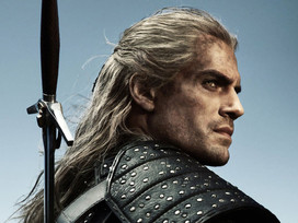 First Look At Henry Cavill In The Witcher Season 2 Revealed!