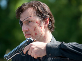 The Walking Dead Hints At A Possible Return Of The Governor