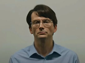 David Tennant Looks Like A Creep In New Series About Real Life Serial Killer