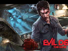 'EVIL DEAD: THE GAME' Announced! - Watch The First Gameplay Trailer!