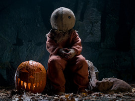 """Giant Omnibus Of """"Trick 'r Treat"""" Comics Releases Just In Time For Halloween!"""