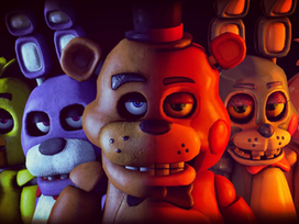 Five Nights At Freddy's Creator Tells Us When The Movie Adaptation Will Start Filming!