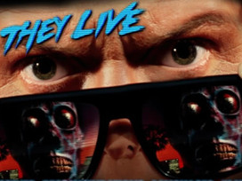 """John Carpenter's """"THEY LIVE"""" Coming To 4K Thanks To Scream Factory!!"""