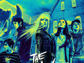 IMAX Poster Released for New Mutants, Release Date Confirmed