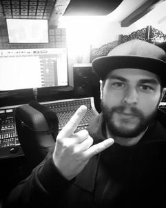 Connor McGovern (Studio)