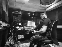 Ciaran Frost (Studio)
