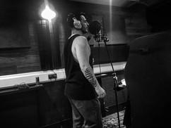 Connor McGovern (In Studio)