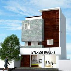 Everest bakery office
