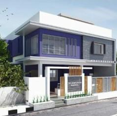 Individual house @ porur