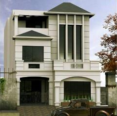 Individual villa