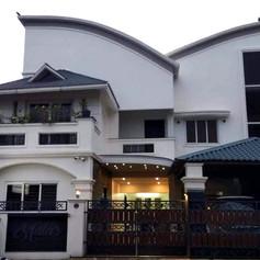 Individual villa @ kolathur