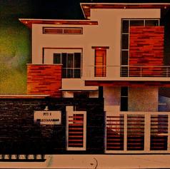 Individual villa @ Periyapalayam