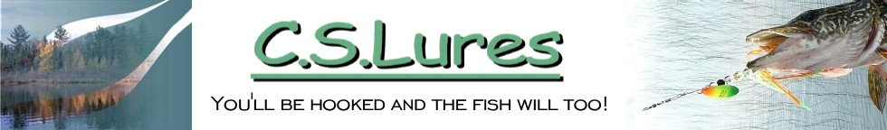 C.S. Lures, Inc.