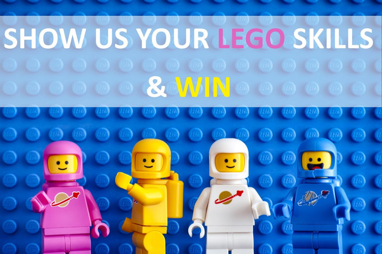 Show us your LEGO Skills