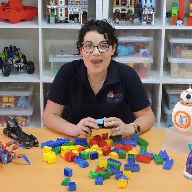 Lego Introduction