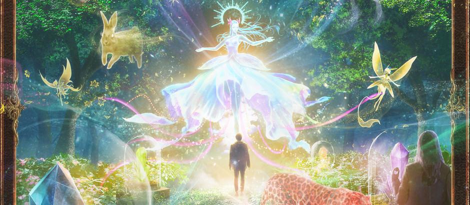 スクウェア・エニックス が送る初のナイトウォーク作品「CRYSTAL STORY -不思議の森と女神-」にて音楽監督と作曲を担当してます。
