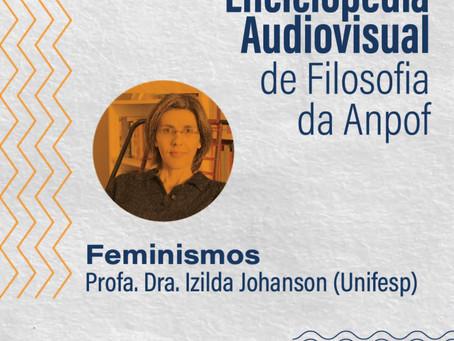 Enciclopédia Audiovisual de Filosofia (Anpof) - Verbete: Feminismos