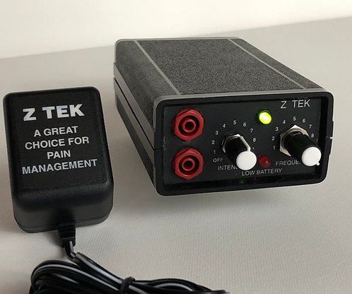 Z Tech e-stim device Single channel