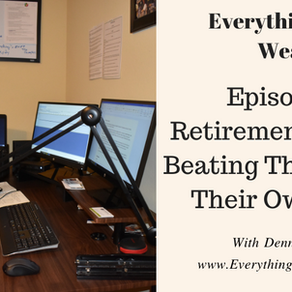 EAW 16: Retirement Roulette Beating The House At Their Own Game (Stock Investing)