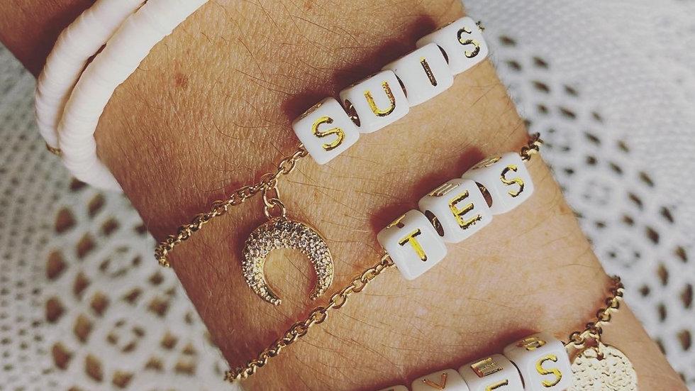 Bracelets Alba