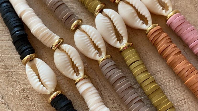 Bracelets Léandre