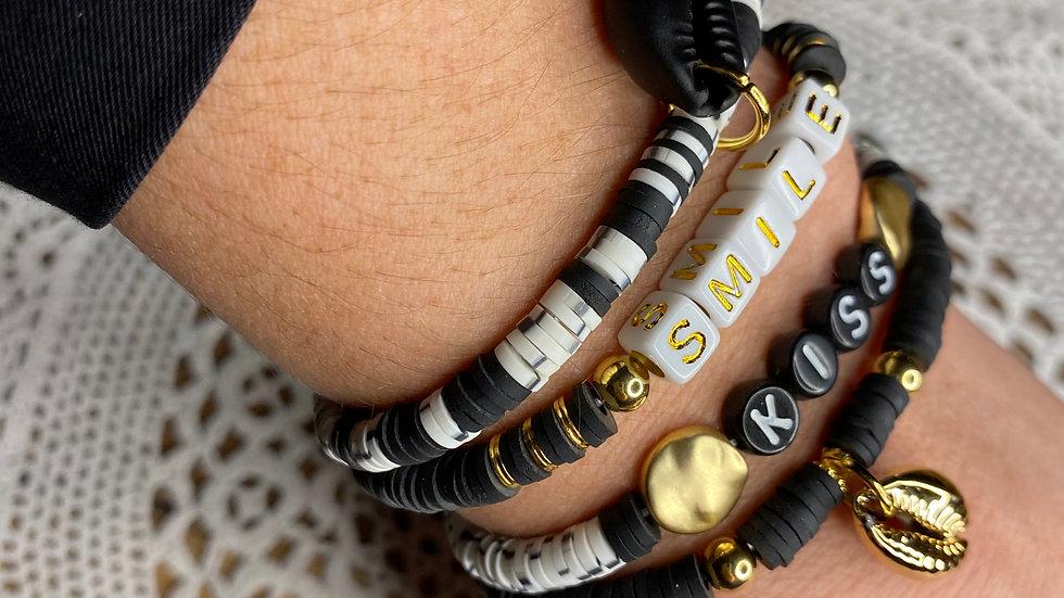Bracelets Kiss