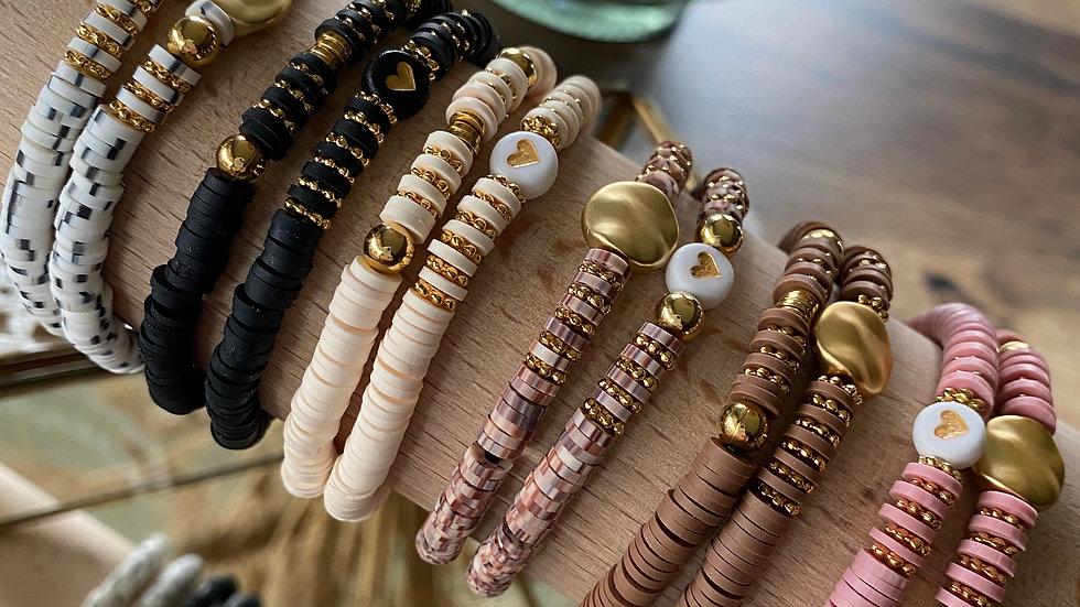 Bracelets Pauline