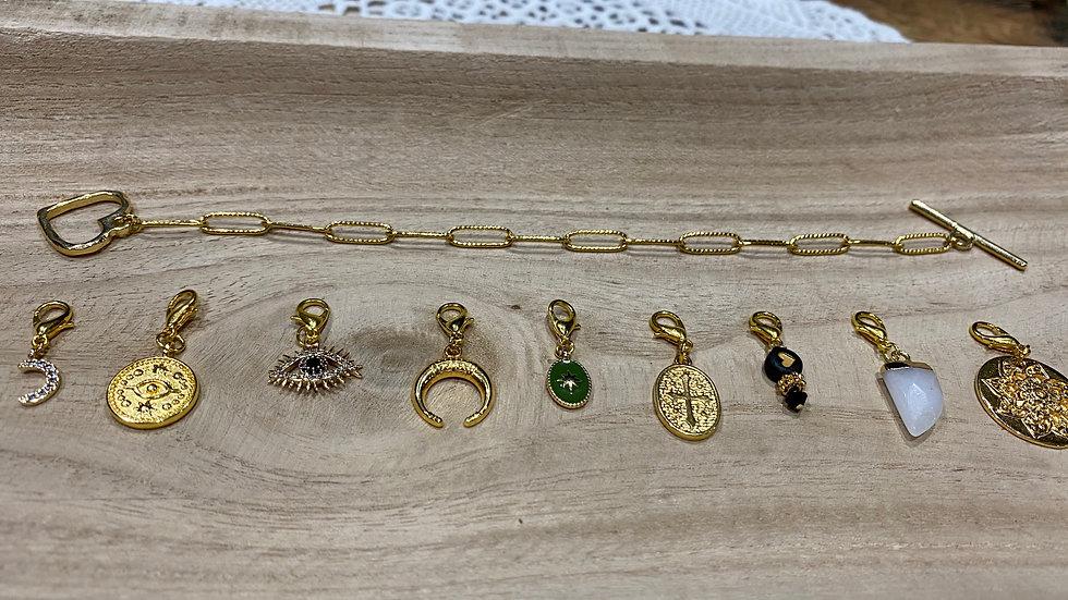 Bracelet Colette