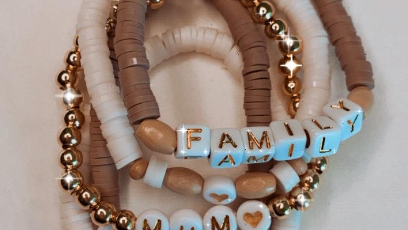 Bracelet mummy