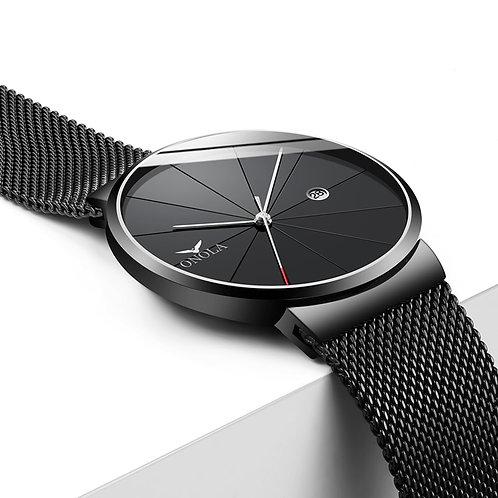 ONOLA Ultra thin Men's Watches Fashion Designer