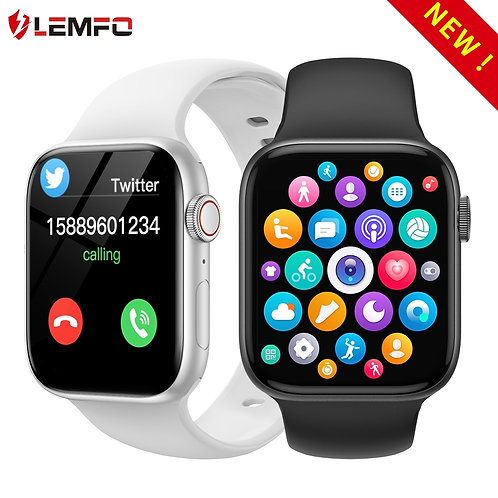 Smart Watch Call Fitness Bracelet With Bluetooth