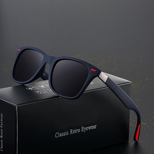 Polarized Sunglasses Men Driver Shades