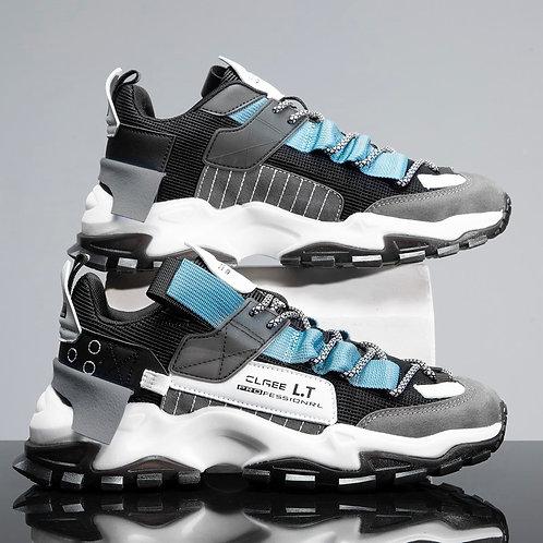 Street Ready Men's Casual Sneakers