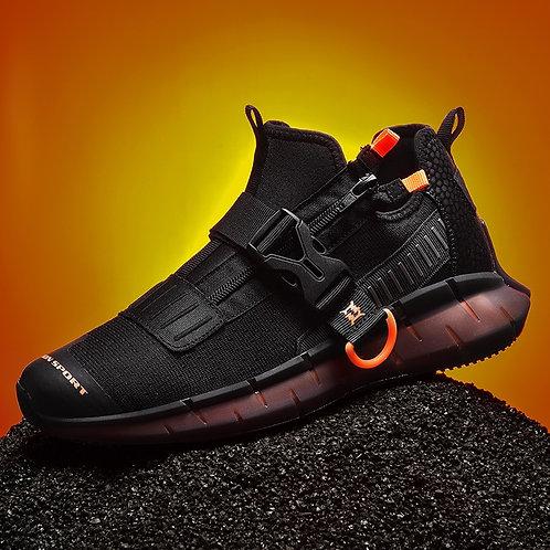 Men Sneakers Comfortable For Jogging/Running