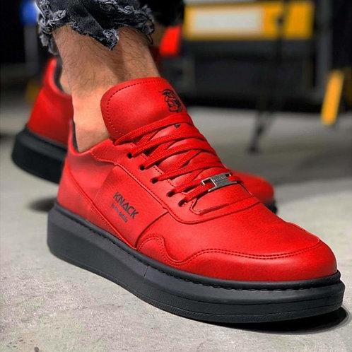 Minea Men's Sneaker Comfortable Flexible Fashion Style
