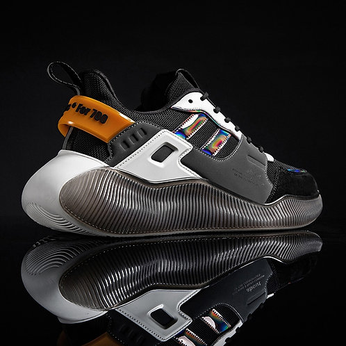 Luxury Casual Sneaker Trainer Race Off White Fashion