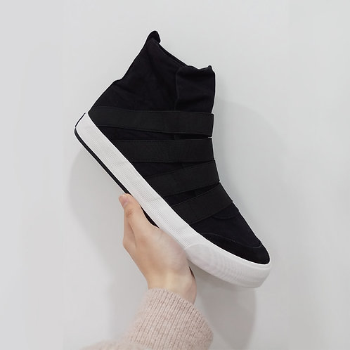 Top Fashion Slip-On Comfortable Sneakers for Men Footwear