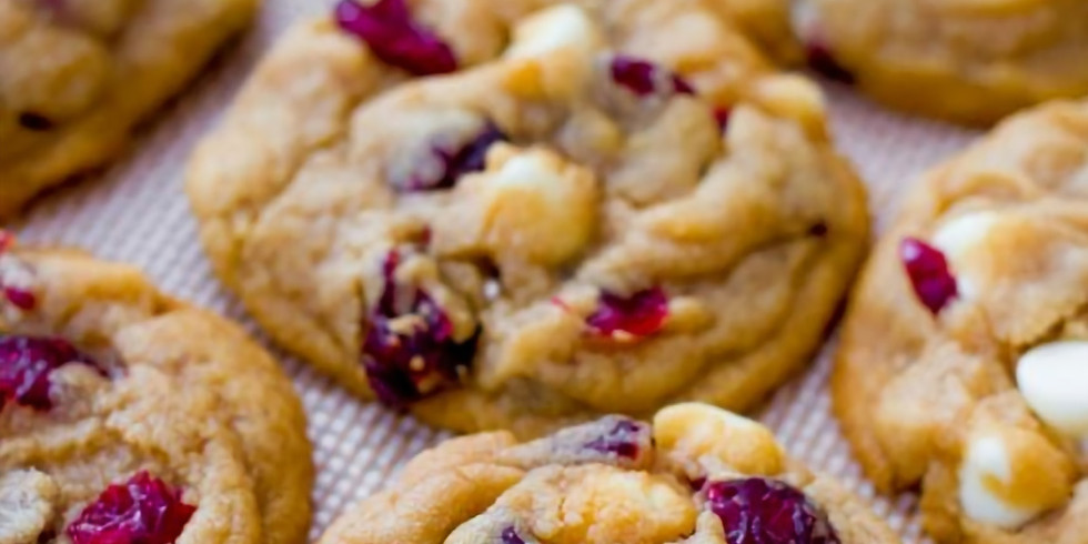 """MLK Virtual """"Cookie Bake and Gift"""" (Free Event)"""