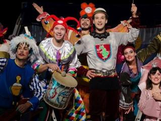 Qual a importância do teatro na educação de crianças e adolescentes?
