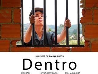 """Estreia em 3 de maio o filme """"Dentro"""""""